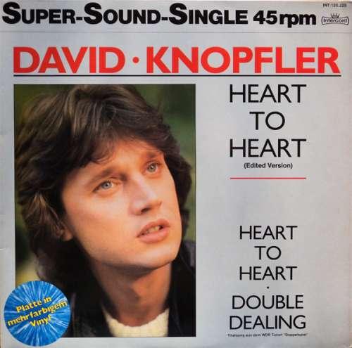 David-Knopfler-Heart-To-Heart-12-034-Maxi-Blu-Vinyl-Schallplatte-61229