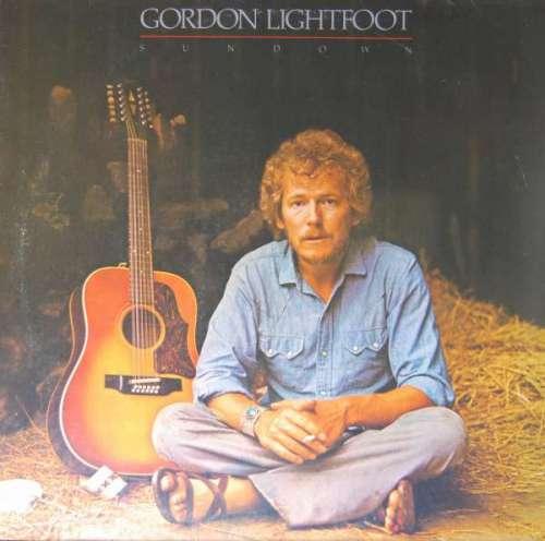 Gordon-Lightfoot-Sundown-LP-Album-Vinyl-Schallplatte-110909