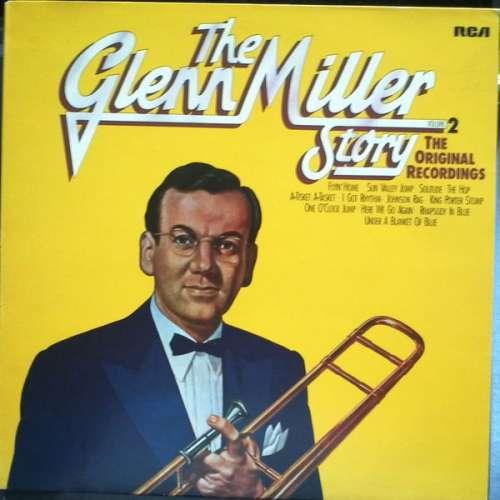 Glenn Miller - The Glenn Miller Story Volume 2 (L Vinyl Schallplatte - 80203