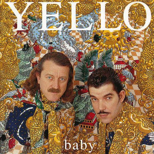 Yello - Baby (CD, Album) CD - 5595 - Mülheim, NRW, Deutschland - Yello - Baby (CD, Album) CD - 5595 - Mülheim, NRW, Deutschland