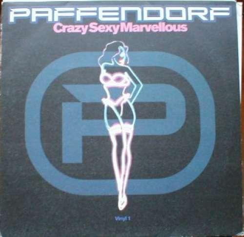 Paffendorf-Crazy-Sexy-Marvellous-12-034-Vin-Vinyl-Schallplatte-71393