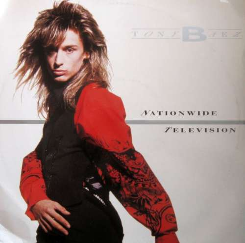 Tony-Baez-Nationwide-Television-12-034-Vinyl-Schallplatte-82116