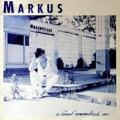 Markus-Es-Koennt-039-Romantisch-Sein-LP-Alb-Vinyl-Schallplatte-39391