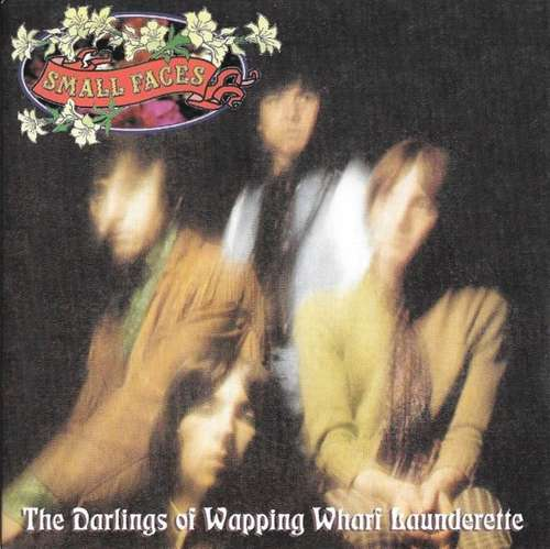 Small-Faces-The-Darlings-Of-Wapping-Wharf-Launde-CD-5061