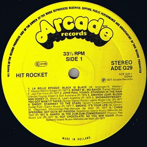 Various-Hit-Rocket-LP-Comp-Vinyl-Schallplatte-123663