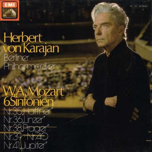 Herbert-von-Karajan-Berliner-Philharmoniker-W-Vinyl-Schallplatte-139299
