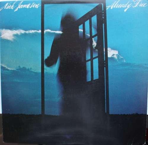 Nick-Jameson-Already-Free-LP-Album-Vinyl-Schallplatte-69606
