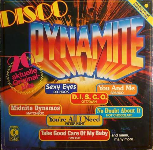Various-Disco-Dynamite-LP-Comp-Vinyl-Schallplatte-128875