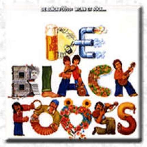 Blaeck-Foeoess-Wenn-Et-Joeck-Dann-Weed-Et-Zick-Vinyl-Schallplatte-95616
