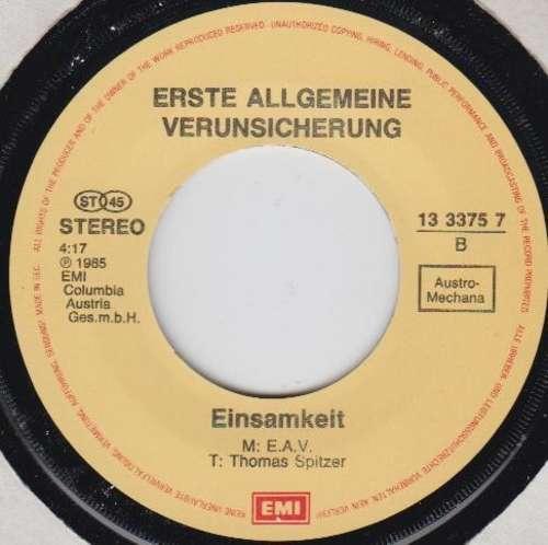 Erste-Allgemeine-Verunsicherung-Maerchenprinz-7-7-034-Vinyl-Schallplatte-8980