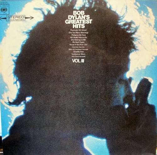 Bob Dylan - Bob Dylan's Greatest Hits Vol.III (L Vinyl Schallplatte - 158817 - Mülheim, NRW, Deutschland - Bob Dylan - Bob Dylan's Greatest Hits Vol.III (L Vinyl Schallplatte - 158817 - Mülheim, NRW, Deutschland
