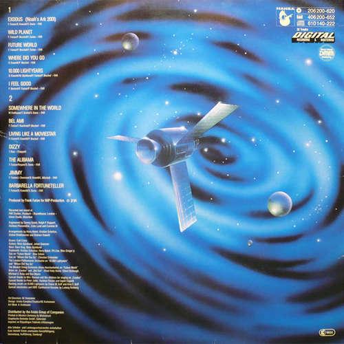 Boney-M-10-000-Lightyears-LP-Album-Vinyl-Schallplatte-143577
