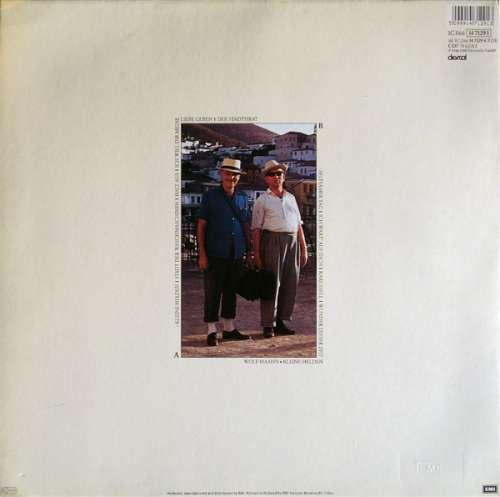 Wolf-Maahn-Kleine-Helden-LP-Album-Vinyl-Schallplatte-70602