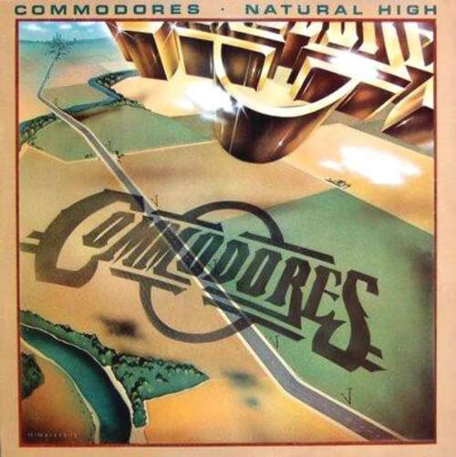 Commodores-Natural-High-LP-Album-Vinyl-Schallplatte-133625