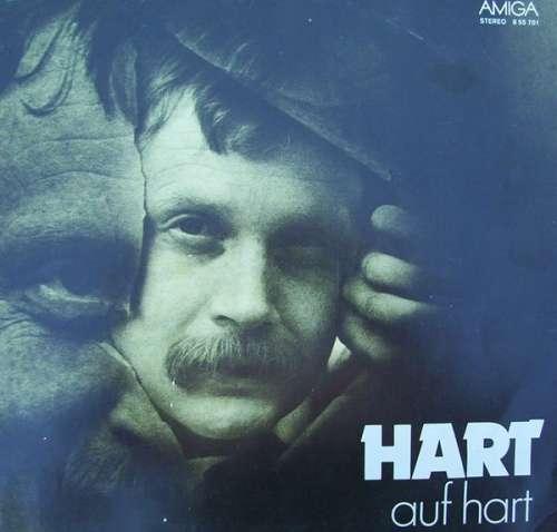 Juergen-Hart-Hart-Auf-Hart-LP-Album-Vinyl-Schallplatte-94863