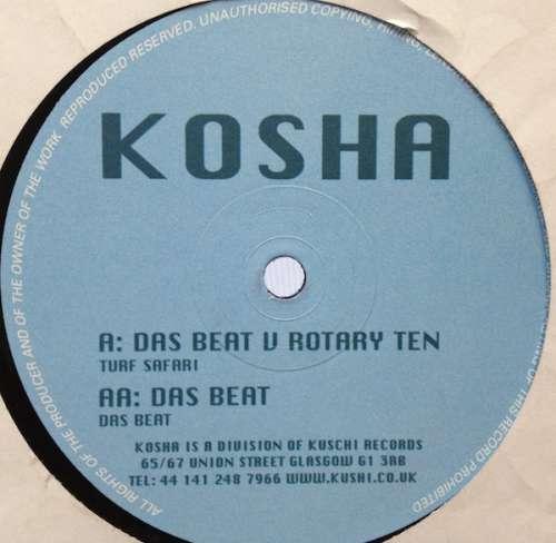 Das-Beat-V-Rotary-Ten-Das-Beat-Turf-Safari-12-034-Vinyl-Schallplatte-37438