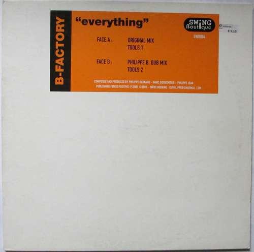 B-Factory-Everything-12-034-Vinyl-Schallplatte-36771