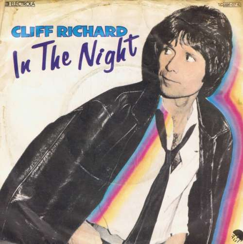 Cliff Richard - In The Night (7