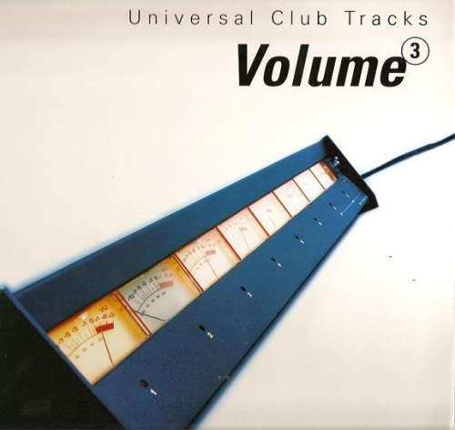 Various-Universal-Club-Tracks-Volume-3-12-034-Co-Vinyl-Schallplatte-23377
