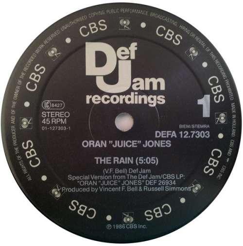 Oran-034-Juice-034-Jones-The-Rain-12-034-Maxi-Vinyl-Schallplatte-144857