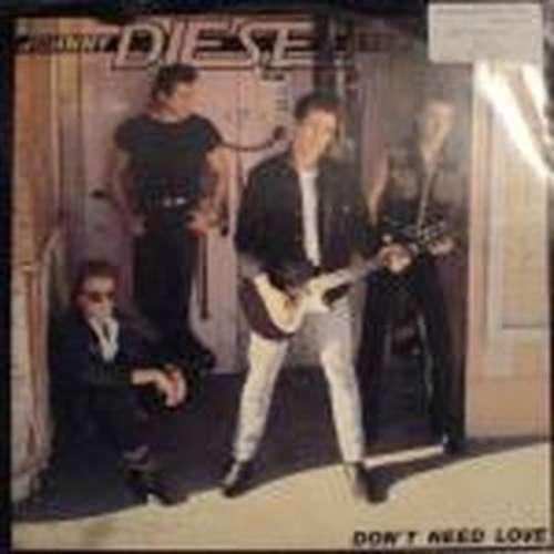 Johnny-Diesel-amp-The-Injectors-Don-039-t-Need-Love-12-034-Vinyl-Schallplatte-134628