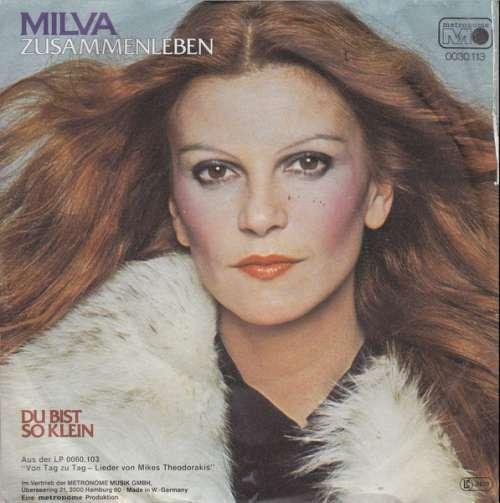Milva-Zusammenleben-7-034-Single-Vinyl-Schallplatte-59700