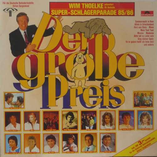 Various-Der-Grosse-Preis-Wim-Thoelke-Praesenti-Vinyl-Schallplatte-139189