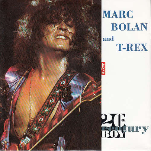 """Marc Bolan and T-Rex* - 20th Century Boy (7"""", Sin Vinyl Schallplatte - 29143 - Mülheim, NRW, Deutschland - Marc Bolan and T-Rex* - 20th Century Boy (7"""", Sin Vinyl Schallplatte - 29143 - Mülheim, NRW, Deutschland"""
