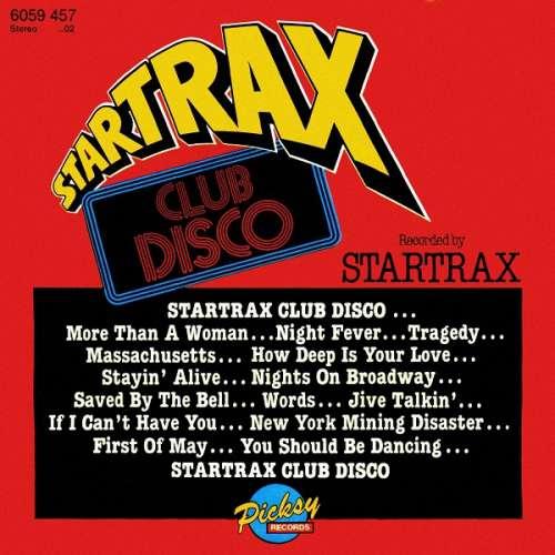 Startrax-Startrax-Club-Disco-7-034-Single-Mixed-Vinyl-Schallplatte-35218