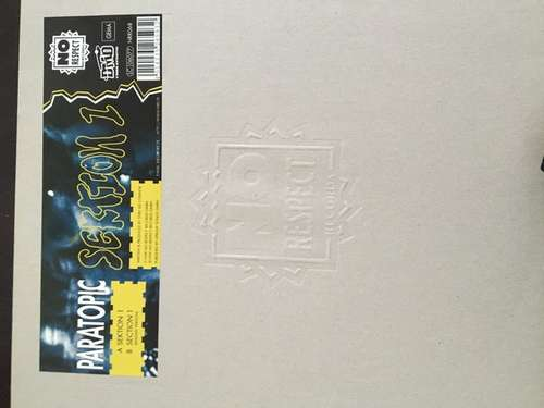 Paratopic-Sektion-1-12-034-Vinyl-Schallplatte-53742