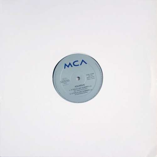 Aquarius-It-Feels-Like-Summer-12-034-Vinyl-Schallplatte-47855