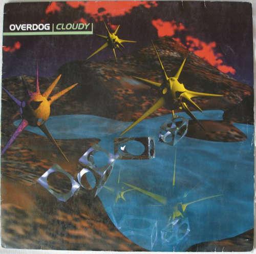 Overdog-Cloudy-12-034-Vinyl-Schallplatte-136130