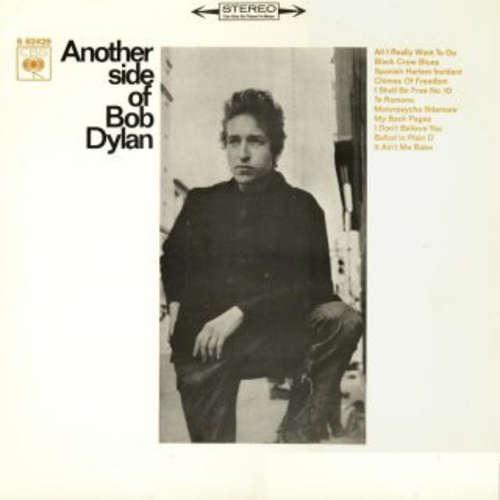Bob Dylan - Another Side Of Bob Dylan (LP, Album Vinyl Schallplatte - 158816 - Mülheim, NRW, Deutschland - Bob Dylan - Another Side Of Bob Dylan (LP, Album Vinyl Schallplatte - 158816 - Mülheim, NRW, Deutschland