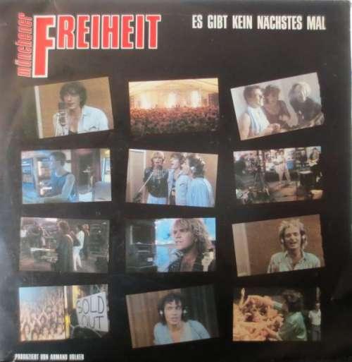 Muenchener-Freiheit-Es-Gibt-Kein-Naechstes-Mal-7-034-Vinyl-Schallplatte-2833