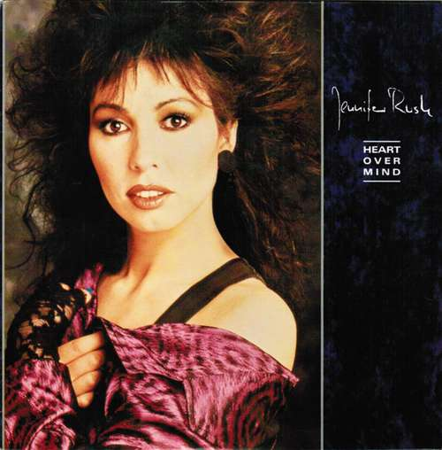 "Jennifer Rush - Heart Over Mind (7"", Single) Vinyl Schallplatte - 22559 - Mülheim, NRW, Deutschland - Jennifer Rush - Heart Over Mind (7"", Single) Vinyl Schallplatte - 22559 - Mülheim, NRW, Deutschland"