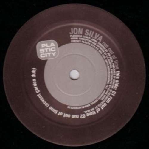 Jon-Silva-Run-Out-Of-Time-12-034-Vinyl-Schallplatte-106000
