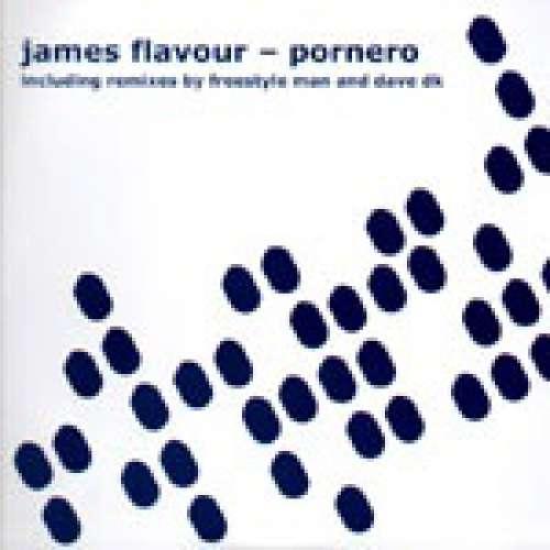 James-Flavour-Pornero-12-034-Vinyl-Schallplatte-27396