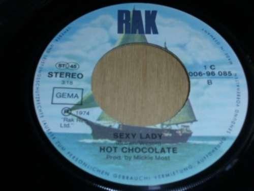 Hot-Chocolate-Cheri-Babe-7-034-Single-Vinyl-Schallplatte-13863