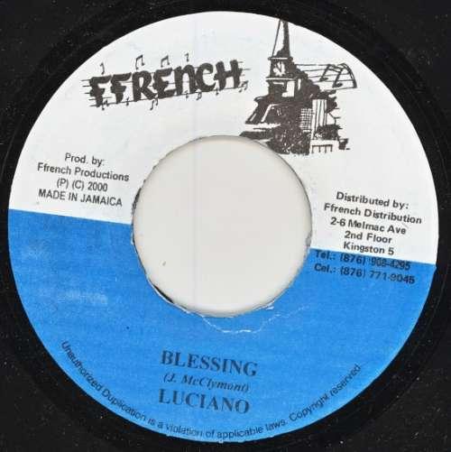 Luciano-Blessing-7-034-Vinyl-Schallplatte-4918