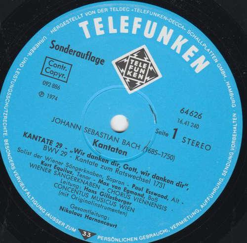 J-S-Bach-Wiener-Saengerknaben-Concentus-Mu-Vinyl-Schallplatte-141787