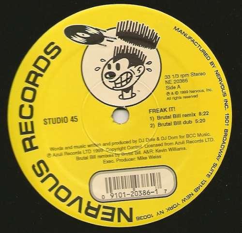 Studio-45-Freak-It-12-034-Vinyl-Schallplatte-52148