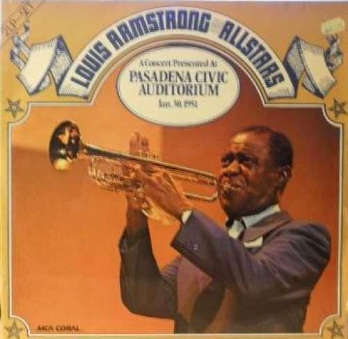 Louis-Armstrong-And-The-All-Stars-A-Concert-Pr-Vinyl-Schallplatte-78116