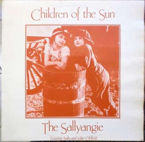 The-Sallyangie-Featuring-Sally-And-Mike-Oldfield-Vinyl-Schallplatte-70614