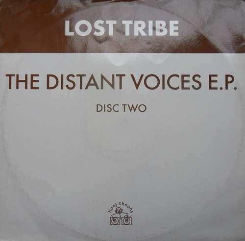 """Lost Tribe - The Distant Voices E.P. (12"""", EP, 2/ Vinyl Schallplatte - 99399"""