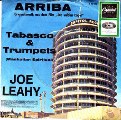 Joe-Leahy-Arriba-7-034-Single-Vinyl-Schallplatte-31334