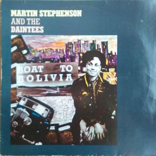 Martin-Stephenson-And-The-Daintees-Boat-To-Boli-12-034-Vinyl-Schallplatte-70667