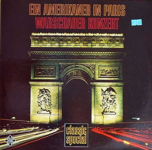Ravel-Debussy-Addinsell-Gershwin-Ein-Am-Vinyl-Schallplatte-138873