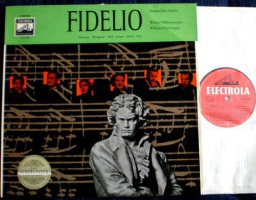 Wilhelm-Furtwangler-Ludwig-van-Beethoven-Fide-Vinyl-Schallplatte-80125