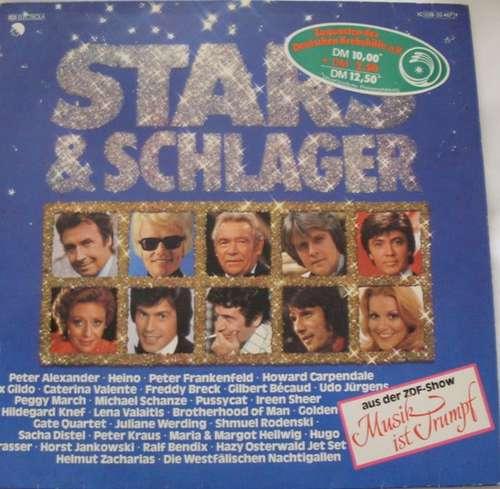 Various-Stars-amp-Schlager-LP-Comp-Vinyl-Schallplatte-141159