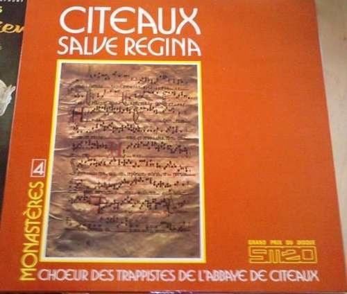 Ch-ur-Des-Moines-De-L-039-Abbaye-De-Citeaux-Citeau-Vinyl-Schallplatte-134487